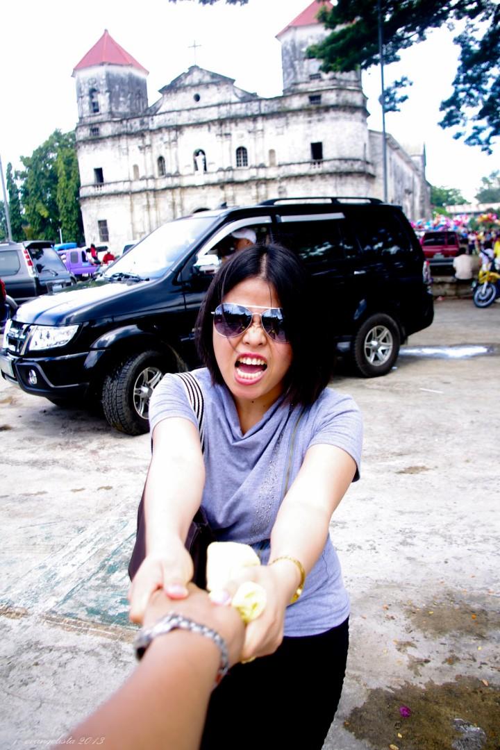 Bohol Trip (Sep 7-8)