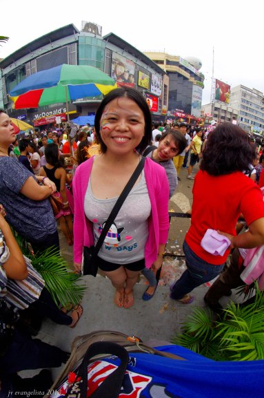 trying out fisheye lens :)